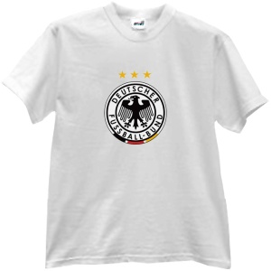 Tricou Germania
