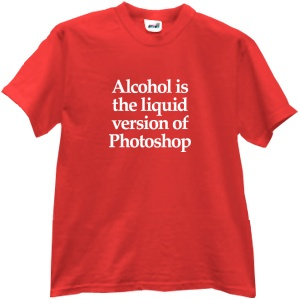 Liquid version of Photoshop