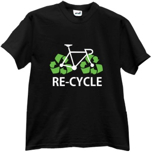 Tricou RE-CYCLE