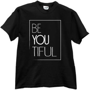 BE YOU TIFUL