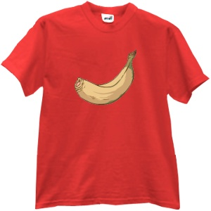 Tricou Banana Party